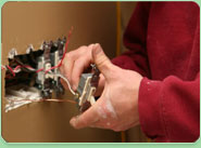electrical repair Frome