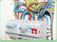 Frome electrical contractors